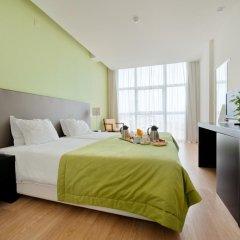 Hotel Mar & Sol 4* Стандартный номер разные типы кроватей фото 6