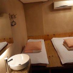 Отель Kim Stay Ii Номер Делюкс с 2 отдельными кроватями