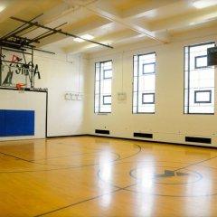 Отель Harlem YMCA США, Нью-Йорк - 2 отзыва об отеле, цены и фото номеров - забронировать отель Harlem YMCA онлайн фитнесс-зал фото 2