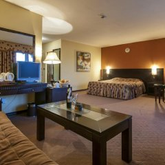 Отель Bansko SPA & Holidays 4* Стандартный номер с различными типами кроватей фото 5