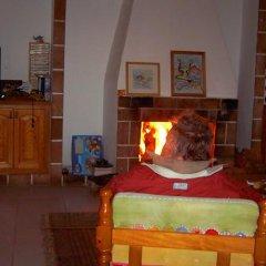 Отель Campamento Quimpi Испания, Ла-Матанса-де-Асентехо - отзывы, цены и фото номеров - забронировать отель Campamento Quimpi онлайн интерьер отеля фото 2