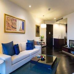 Отель Chatrium Riverside Bangkok 5* Люкс Премиум фото 20