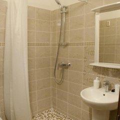 Малый отель на Черниковской ванная
