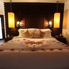 Отель IndoChine Resort & Villas 4* Вилла Премиум с разными типами кроватей фото 6