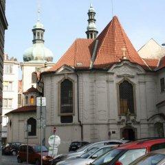 Отель Lea Чехия, Прага - отзывы, цены и фото номеров - забронировать отель Lea онлайн фото 3
