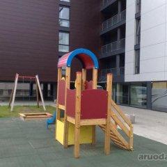 Отель Centro apartamentai Panorama детские мероприятия