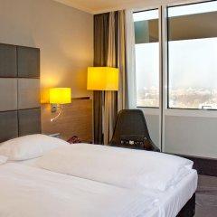 Select Hotel Spiegelturm Berlin 4* Стандартный номер с различными типами кроватей фото 6