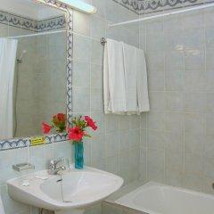 Отель Monica Isabel Beach Club 3* Стандартный номер с различными типами кроватей фото 4