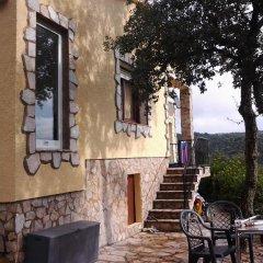 Отель Villa Les Teules гостиничный бар