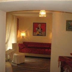 Апартаменты Art Apartment комната для гостей фото 3