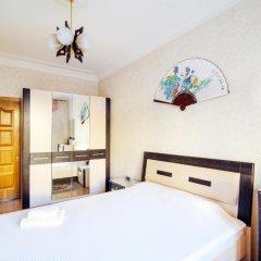 Гостиница Vip-Kvartira 4 Апартаменты разные типы кроватей фото 7