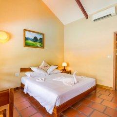 Отель Bauhinia Resort 3* Бунгало с различными типами кроватей фото 7