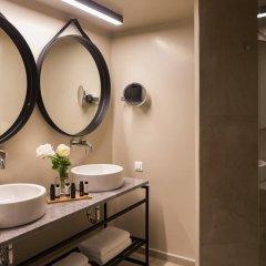 Отель Cretan Malia Park ванная