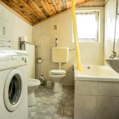 Апартаменты Apartment Grmek ванная