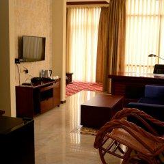 Отель Cron Palace Tbilisi 4* Студия фото 6