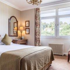 Отель The Imperial Torquay 4* Стандартный номер с различными типами кроватей фото 2