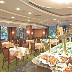 Отель Danubius Health Spa Resort Margitsziget питание фото 3