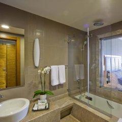 The Green Park Pendik Hotel & Convention Center 5* Номер Бизнес с различными типами кроватей