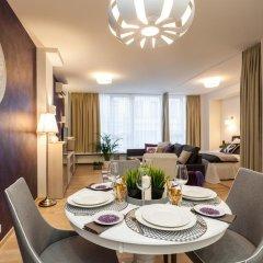 Отель Raugyklos Apartamentai Улучшенные апартаменты фото 17