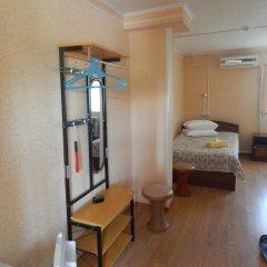 Гостиница Ностальжи в Уссурийске отзывы, цены и фото номеров - забронировать гостиницу Ностальжи онлайн Уссурийск удобства в номере фото 2