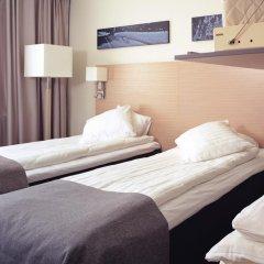 Отель Scandic Segevang 3* Стандартный номер фото 4
