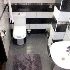 Апартаменты Apartments Superdom Улучшенная студия с различными типами кроватей