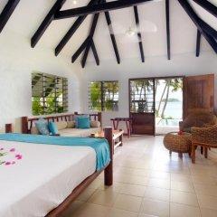 Отель Tropica Island Resort - Adults Only 4* Бунгало с различными типами кроватей фото 7