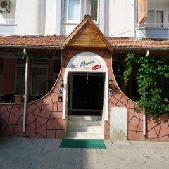 Almir Hotel Силифке фото 2
