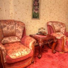 Отель Доминик 3* Люкс повышенной комфортности фото 13
