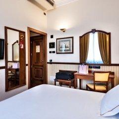 Отель Worldhotel Cristoforo Colombo 4* Стандартный номер с различными типами кроватей фото 2