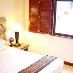 Отель Le Tanjong House 2* Стандартный номер с различными типами кроватей фото 5