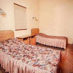 Economy Hotel Elbrus Кровать в общем номере с двухъярусной кроватью фото 3