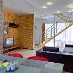 Апартаменты Apartments Georg-Grad Апартаменты разные типы кроватей фото 13