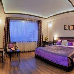 Отель The Retreat 4* Стандартный номер с различными типами кроватей фото 4