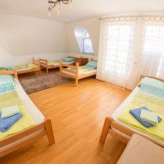 Отель Villa Ami Стандартный семейный номер фото 6