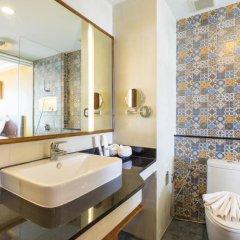 Отель Coriacea Boutique Resort 4* Номер Делюкс с двуспальной кроватью фото 6