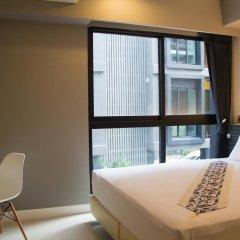 Отель Isanook Residence 4* Люкс фото 3