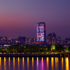 Soluxe Hotel Guangzhou фото 4