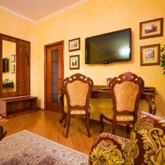 Бутик-отель 13 стульев Люкс с различными типами кроватей фото 12