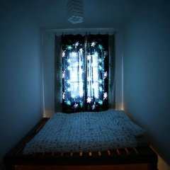 Хостел Ура рядом с Казанским Собором Номер с общей ванной комнатой с различными типами кроватей (общая ванная комната) фото 17