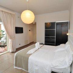 Отель Zaccardi 3* Стандартный номер с различными типами кроватей фото 35