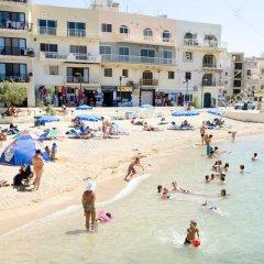 Отель Bellavista пляж фото 2