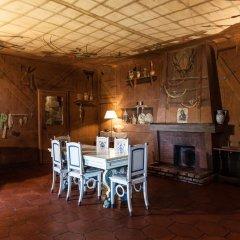 Отель Вилла Gobbi Benelli Италия, Массароза - отзывы, цены и фото номеров - забронировать отель Вилла Gobbi Benelli онлайн питание фото 2