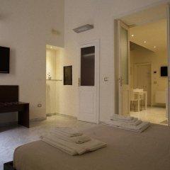 Отель Apollo Suites 2* Номер Делюкс фото 3