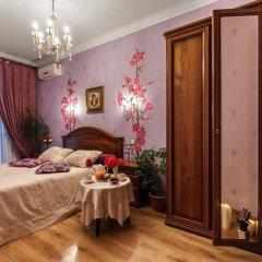 Отель Khreshchatyk Suites Киев в номере