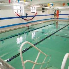 Отель Green Point YMCA детские мероприятия фото 2
