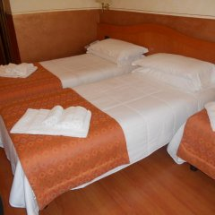 Hotel Amadeus E Teatro 3* Стандартный номер с различными типами кроватей фото 2