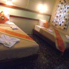 Отель The Krabi Forest Homestay 2* Стандартный номер с различными типами кроватей фото 14