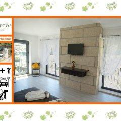 Отель Casa dos Becos 3* Вилла с различными типами кроватей фото 4