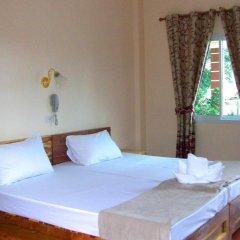 Отель Rimbueng Resort Pranburi 3* Стандартный номер с различными типами кроватей фото 15